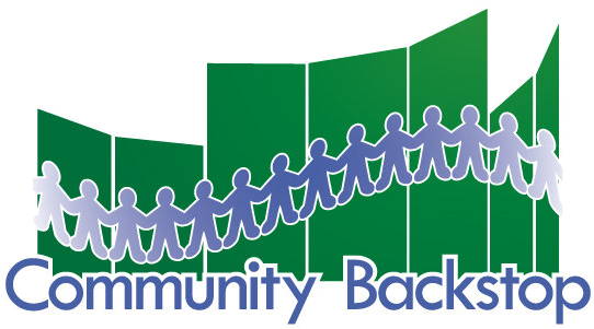 Logo For Communitry Backstop